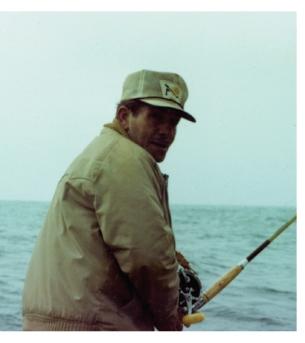 IA Fishing