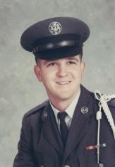 Lane USAF