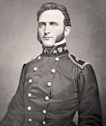 Jackson as a young man