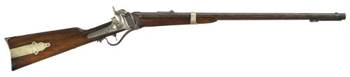 Sharps Model 1853 Military Rifle